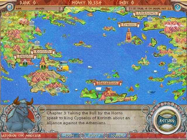 tradewinds odyssey screenshots 3
