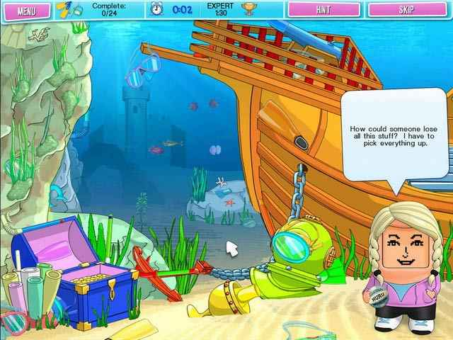 huru beach party screenshots 2