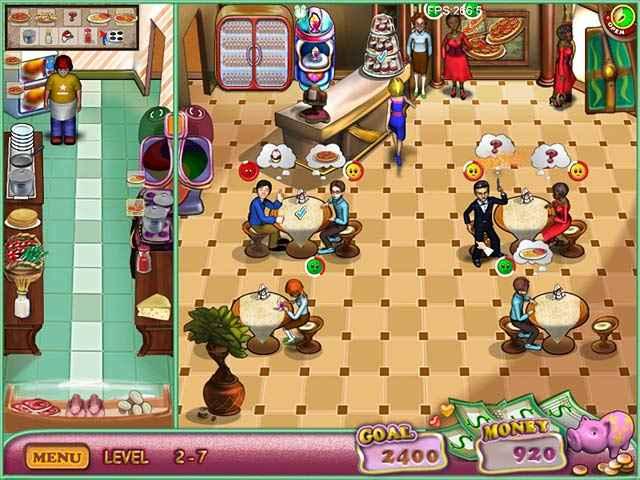 lovely kitchen screenshots 3
