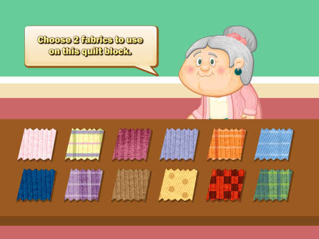 quilting time screenshots 3