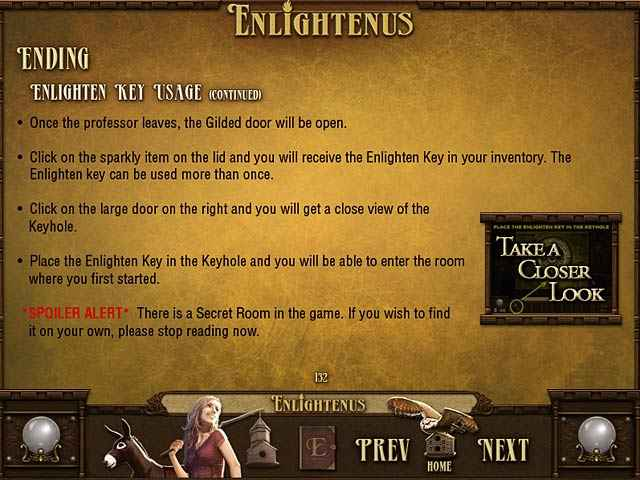 enlightenus strategy guide screenshots 1