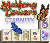 Mahjong Towers Eternity game feature image