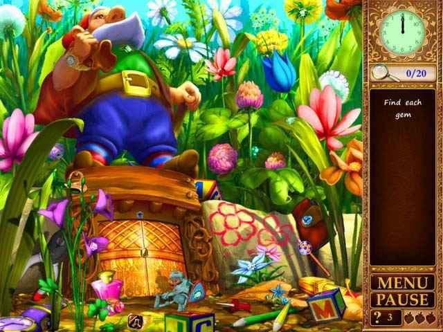 holly 2: magic land screenshots 2