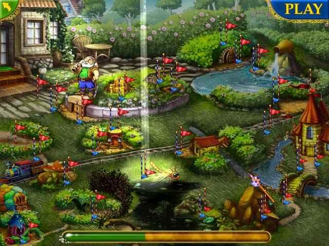 holly 2: magic land screenshots 3