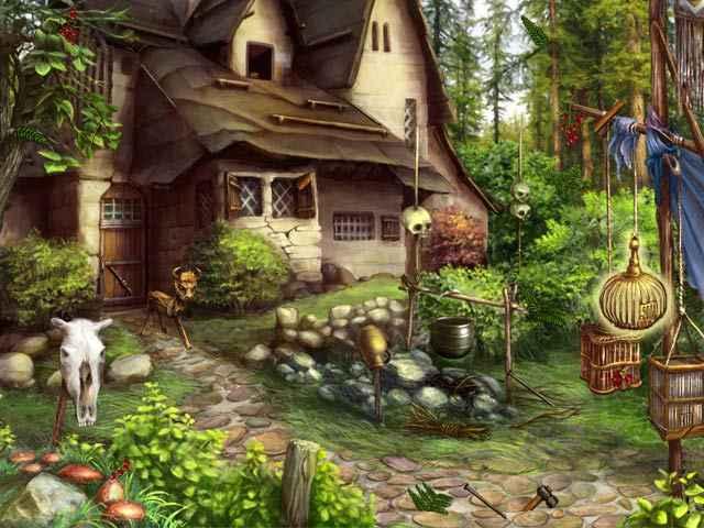 magic encyclopedia: moon light screenshots 2