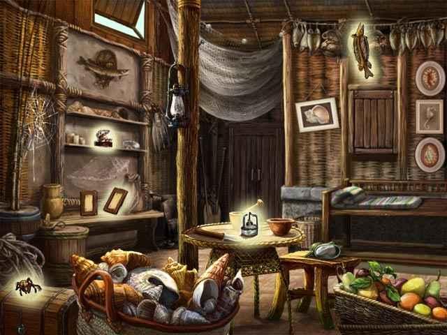 magic encyclopedia: moon light screenshots 3
