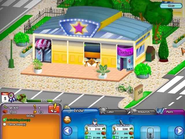 create-a-mall screenshots 2