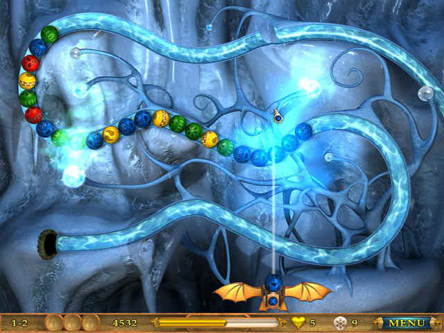 sky kingdoms screenshots 1