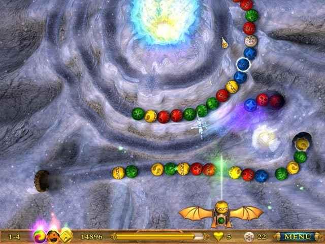 sky kingdoms screenshots 3