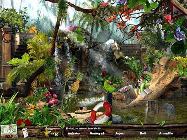 zulu's zoo screenshots 1