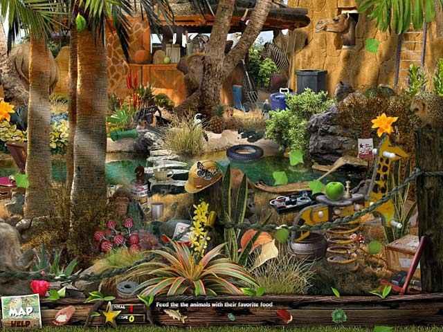 zulu's zoo screenshots 3