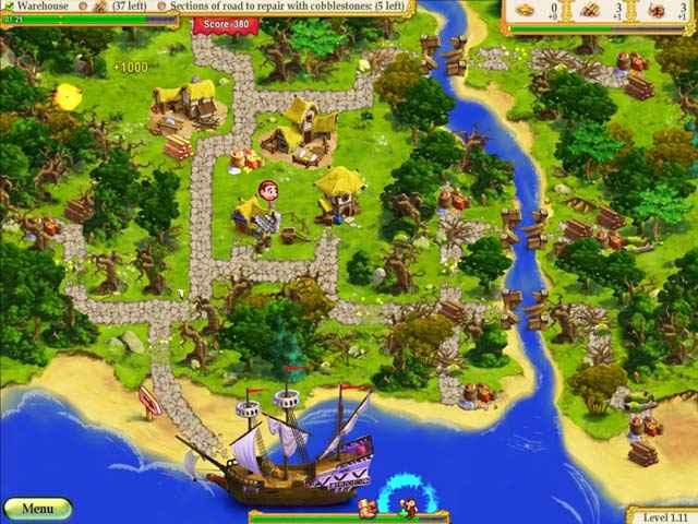 my kingdom for the princess screenshots 1