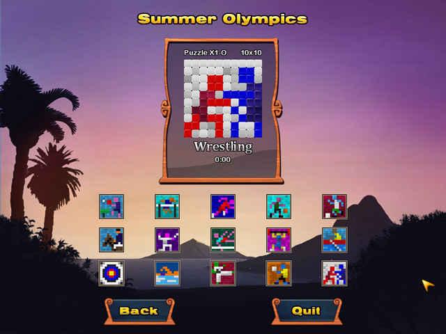 world mosaics 2 screenshots 2