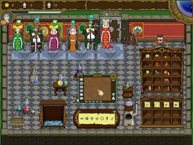 the village mage: spellbinder screenshots 2