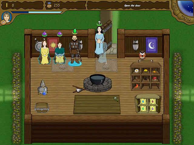 the village mage: spellbinder screenshots 3