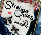 strange cases: the tarot card mystery