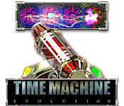 time machine: evolution