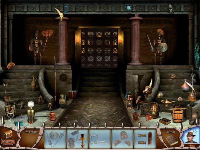 relic hunt screenshots 1