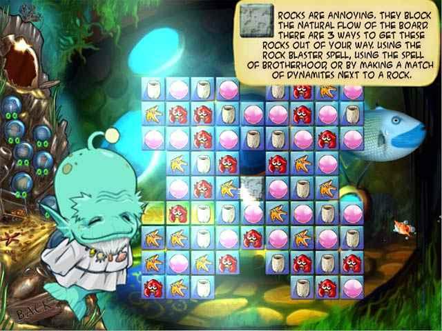 lost city of aquatica screenshots 1
