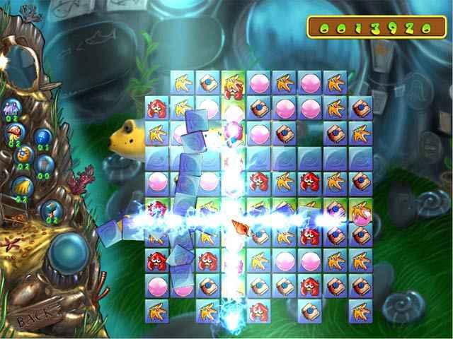 lost city of aquatica screenshots 3
