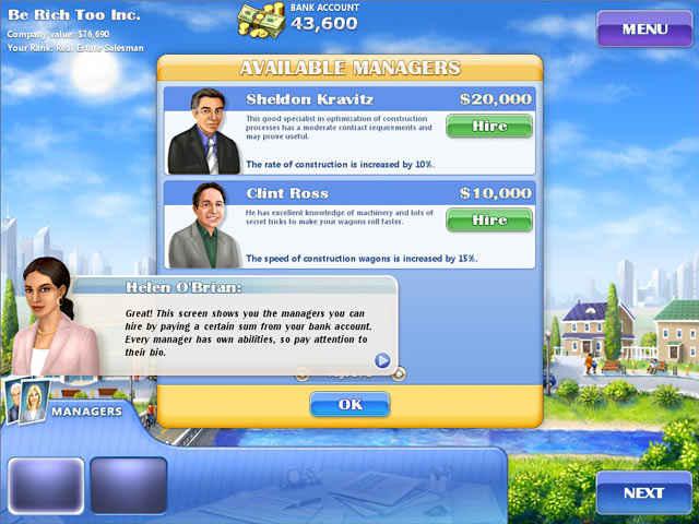 be richer screenshots 2