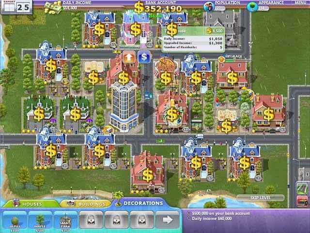 be richer screenshots 3