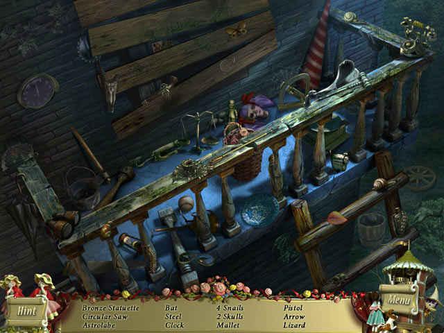 puppetshow: mystery of joyville screenshots 3