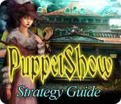 PuppetShow: Mystery of Joyville Strategy Guide