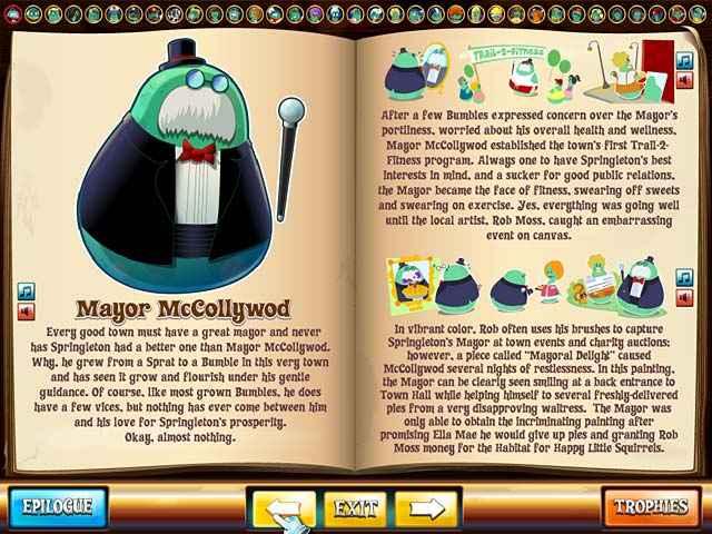 bumble tales screenshots 2