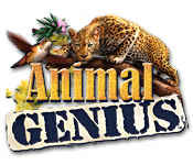 Animal Genius game feature image