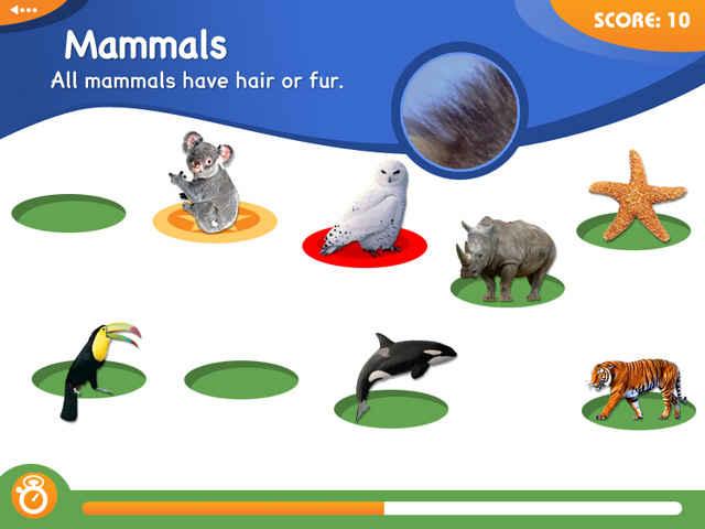 animal genius screenshots 1