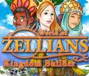 World of Zellians game feature image