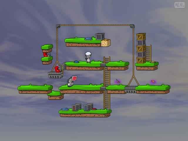 professor fizzwizzle screenshots 3
