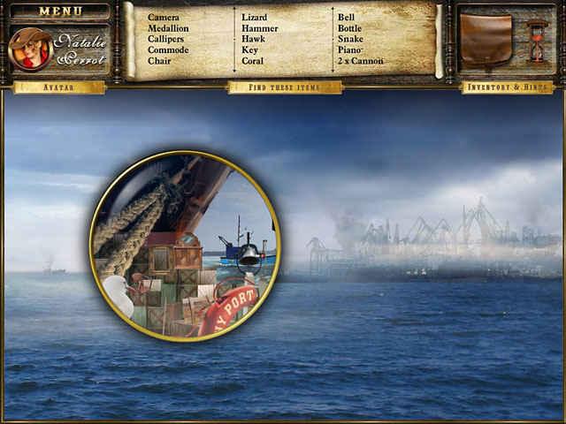 legends of the wild west: golden hill screenshots 3