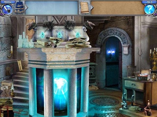 magic academy ii screenshots 2