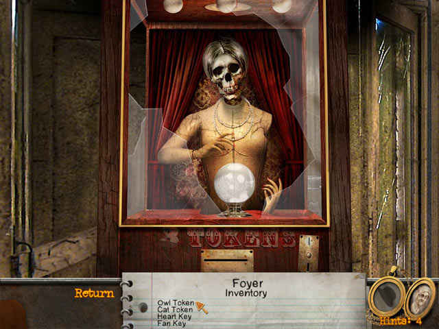 becky brogan: the mystery of meane manor screenshots 3