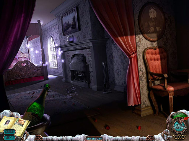 mystery case files: dire grove collector's edition screenshots 3