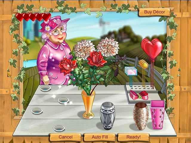 kelly green garden queen screenshots 3