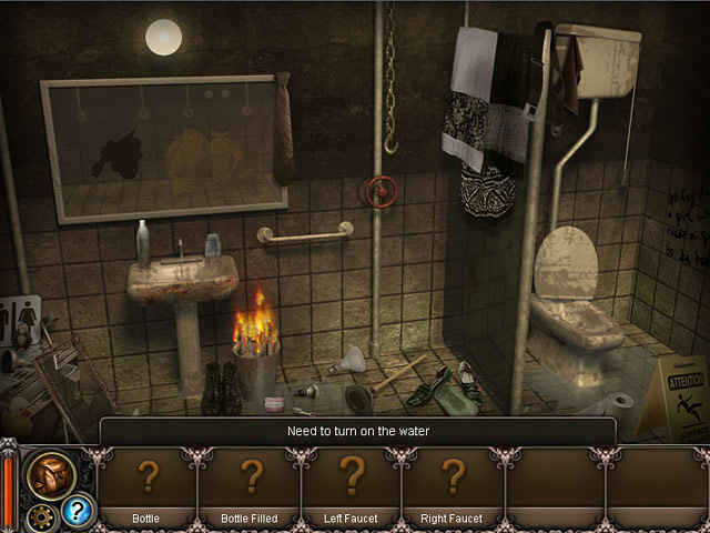 trapped: the abduction screenshots 2