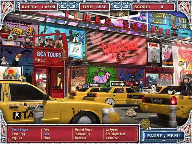 big city adventure: new york city screenshots 10