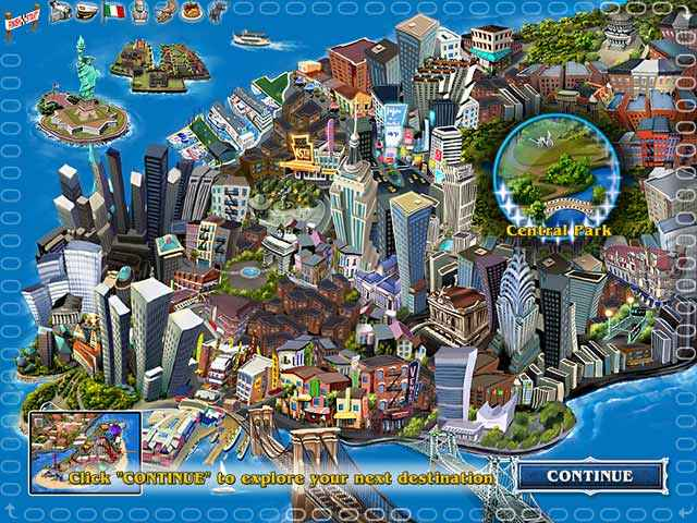 big city adventure: new york city screenshots 2