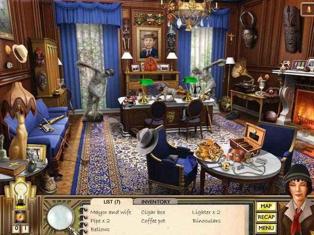 valerie porter and the scarlet scandal screenshots 1