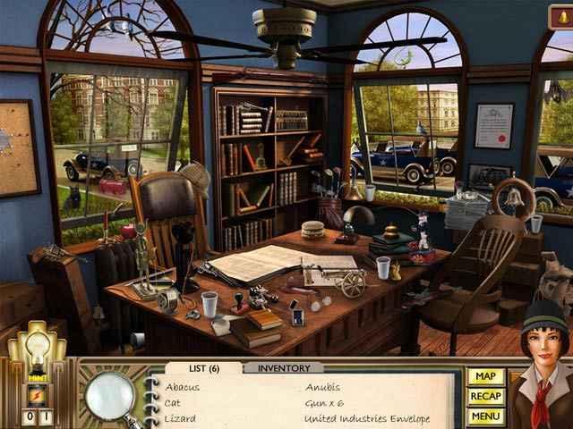 valerie porter and the scarlet scandal screenshots 2