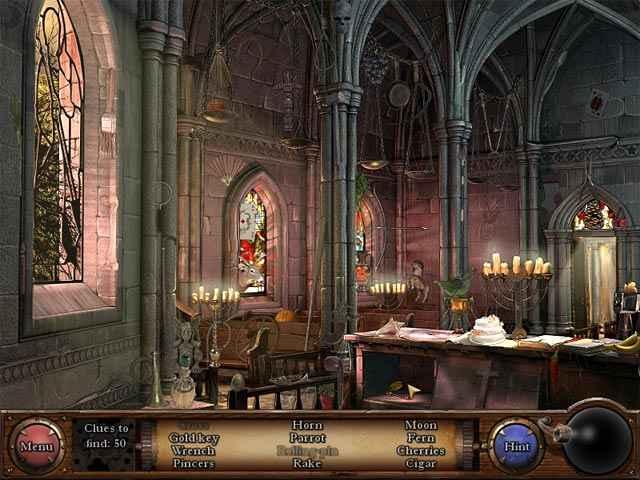 the return of monte cristo screenshots 2