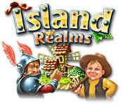 Island Realms game feature image