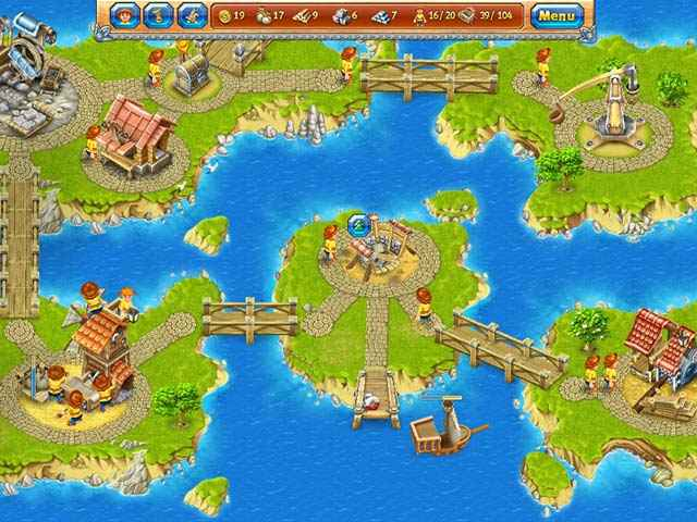 island realms screenshots 1