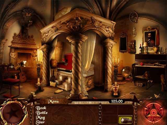the dracula files screenshots 1