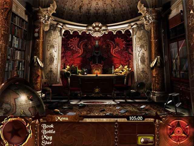 the dracula files screenshots 2