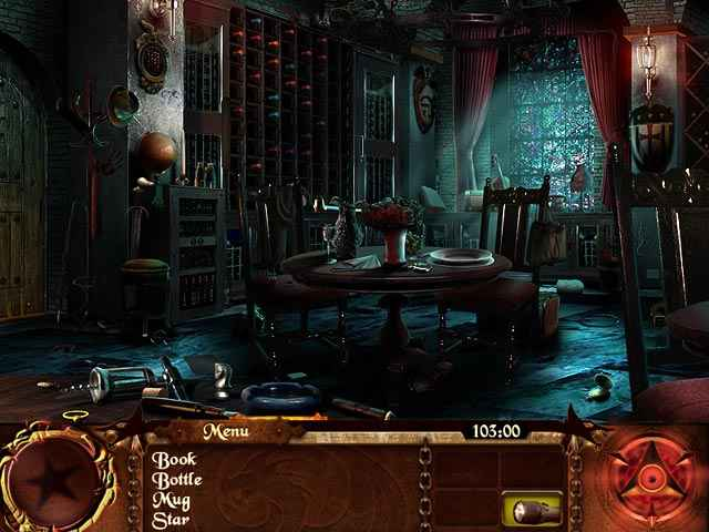 the dracula files screenshots 3