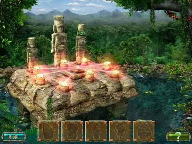the treasures of montezuma 2 screenshots 3
